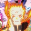 Naruto Shippuden: Ultimate Ninja Storm Revolution artwork