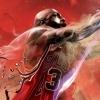 NBA 2K12 artwork