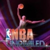 NBA Unrivaled (XSX) game cover art