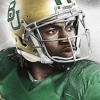 NCAA Football 13 artwork