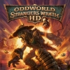 Oddworld: Stranger's Wrath HD (PS3) game cover art