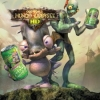 Oddworld: Munch's Oddysee HD (PS3) game cover art