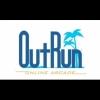 OutRun: Online Arcade (XSX) game cover art