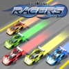 PixelJunk Racers: 2nd Lap artwork