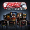 The Pinball Arcade (PS3) game cover art