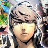 Persona 4 Arena Ultimax artwork