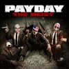 Payday: The Heist (XSX) game cover art
