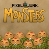 PixelJunk Monsters Encore artwork