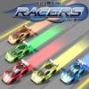 PixelJunk Racers artwork