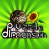 Puzzle Dimension (XSX) game cover art