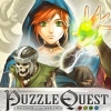 Puzzle Quest: Challenge of the Warlords (XSX) game cover art
