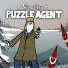 Puzzle Agent artwork