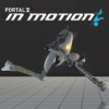 Portal 2 in Motion (XSX) game cover art