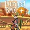 Pumped BMX + artwork