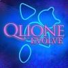 Qlione Evolve artwork