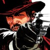 Red Dead Redemption (PS3) game cover art