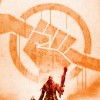 Red Faction: Guerrilla (PS3) game cover art