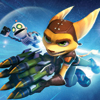 Ratchet & Clank: Full Frontal Assault (PS3) game cover art