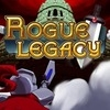 Rogue Legacy (PS3) game cover art