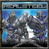 Real Steel (XSX) game cover art