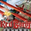 Red Baron Arcade artwork