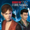 Resident Evil: Code - Veronica X HD artwork