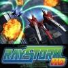 RayStorm HD artwork