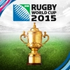 Rugby World Cup 2015 artwork