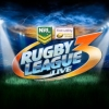 Rugby League Live 3 artwork