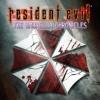 Resident Evil: The Umbrella Chronicles artwork