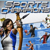 Sports Champions (PS3) game cover art