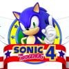 Sonic 4: Episode 2 artwork