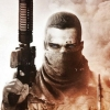 Spec Ops: The Line (PlayStation 3) artwork