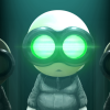 Stealth Inc: A Clone in the Dark (PS3) game cover art
