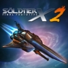 Soldner-X 2: Final Prototype (XSX) game cover art