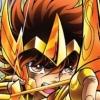 Saint Seiya: Brave Soldiers (XSX) game cover art
