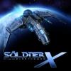 Soldner-X: Himmelssturmer (XSX) game cover art