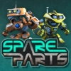 Spare Parts (XSX) game cover art