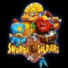 Swords & Soldiers (XSX) game cover art