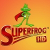 Superfrog HD (XSX) game cover art