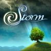 Storm artwork