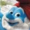 The Smurfs 2 (XSX) game cover art