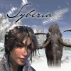 Syberia II artwork