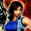 Tekken 5: Dark Resurrection Online artwork