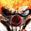 Twisted Metal artwork