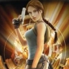 The Tomb Raider Trilogy (PS3) game cover art