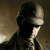 The Testament of Sherlock Holmes (PS3) game cover art