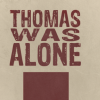 Thomas Was Alone (PS3) game cover art