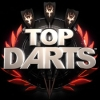 Top Darts (XSX) game cover art