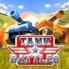 Tank Battles (XSX) game cover art